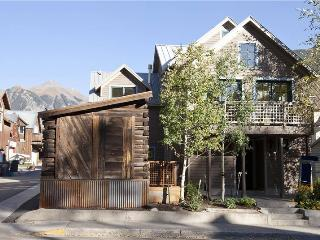 CHRISTEL'S HOUSE - Telluride vacation rentals