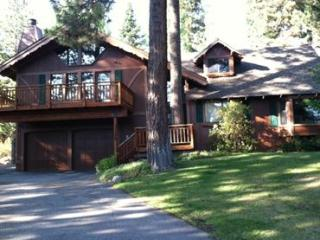 Highlands Hideaway Vacation Rental in Tahoe City - Tahoe City vacation rentals