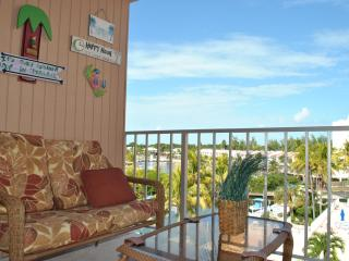 Summer Sea #418 - 28 Night Minimum - Islamorada vacation rentals