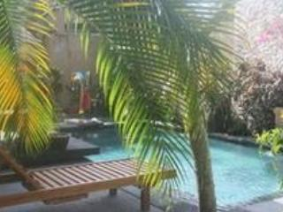 Pool - Villa Warna Sanur, 3 Bed. Villa Close to the Beach - Sanur - rentals