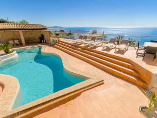 Luxury Villa with heated pool and hot tub - Salobrena vacation rentals