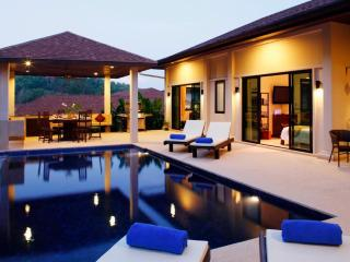 Luxury 4 bed private pool villa - Nai Harn - Nai Harn vacation rentals