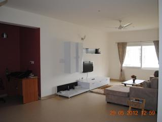 Sanurup Vacation Rental serviceapartment,Bangalore - Karnataka vacation rentals