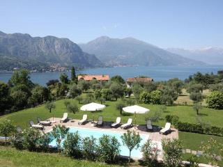 Luxury Villa , great Lake view,  Pool , A/C - Lombardy vacation rentals