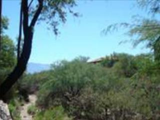 First Floor Condo with Desert Views - Tucson vacation rentals