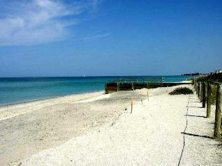BEACHFRONT CONDOS-3 FREE NIGHTS with 7 Night Stay - Venice vacation rentals