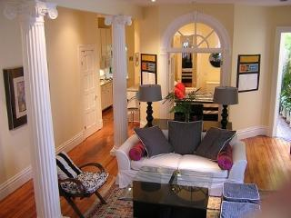 South Park Suite Lower - San Francisco Bay Area vacation rentals