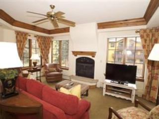 Austria Haus- 2 Bedroom - Vail vacation rentals