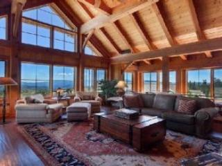 Glacier Luxury Lodge - Image 1 - Truckee - rentals