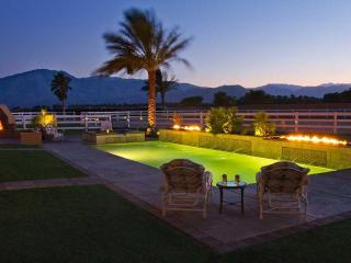 Indulge in Your Own Private Resort, Groups Welcome - Indio vacation rentals
