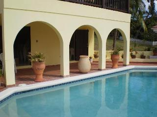 QUIET APPARTMENT next to VILLA  AT POINT BLANCHE - Philipsburg vacation rentals