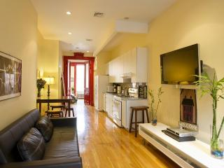 Classic: 1 Bedroom for 1 to 6 Guest - New York City vacation rentals