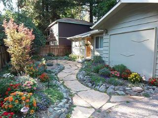 RiverHouse in the Redwoods - Sonoma County vacation rentals