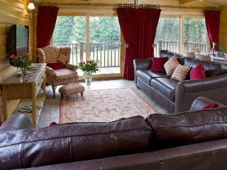 Cherbridge Cottages - Riverside lodge - Oxfordshire vacation rentals