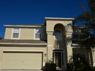 Windsor Hills Disney Themed Lake Front Villa-pool - Kissimmee vacation rentals