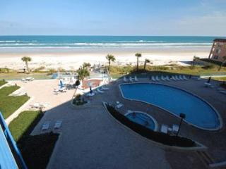 Ebb Tide 404, Great Views from this 2/2 - New Smyrna Beach vacation rentals