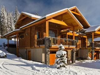 Bridge Gate 13 - Sun Peaks vacation rentals