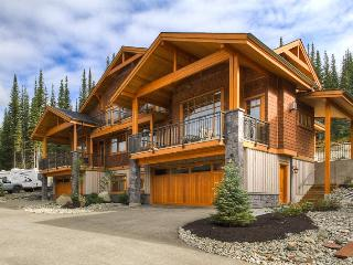 Bridge Gate 14 - Sun Peaks vacation rentals