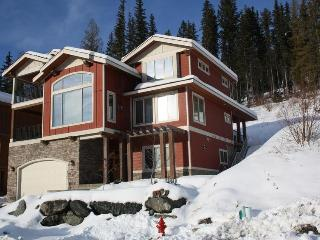Karl and Deb Sorge - Sun Peaks vacation rentals