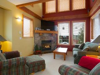 The Smiths Ski Chalet - British Columbia vacation rentals