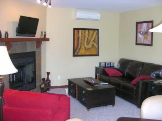 Ski-Golf Oasis - Mont Tremblant vacation rentals
