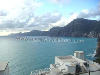 Casa Ambra - with view to Positano and Capri - Praiano vacation rentals