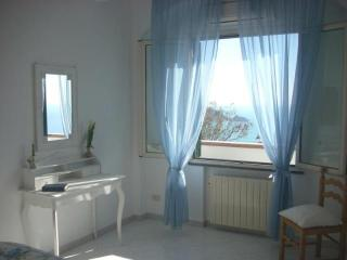 Residence Robby  - with panoramic seaview - Praiano vacation rentals