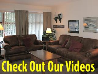 Whistler Village Premier Condo with Pool/Hot Tub - Whistler vacation rentals