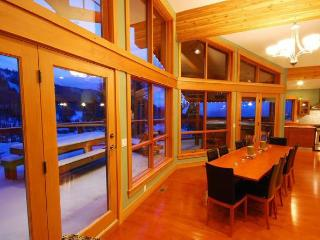 Sundance Retreat - British Columbia Mountains vacation rentals