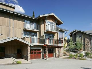 Trappers Landing 13 - Sun Peaks vacation rentals