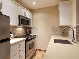 Whistler Ideal Accommodations: Ski in Ski out Slope Side 2 bedroom - Whistler vacation rentals