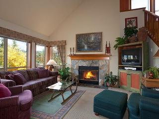 True ski in ski out at Painted Cliff - 3 bedroom - Whistler vacation rentals