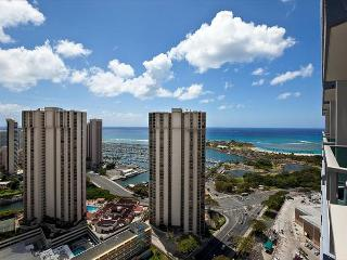 Ala Moana  3313 - Honolulu vacation rentals