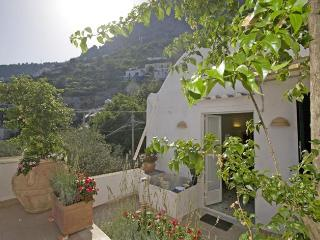 Casa San Pietro - beautiful seaview in Amalfi - Amalfi Coast vacation rentals