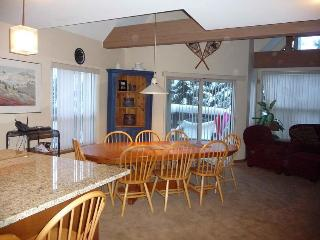 Marc and Vicky Rizzardo - Whistler vacation rentals