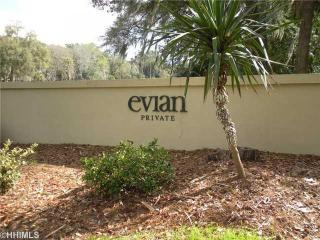 Updated Evian Villa w/Great Golf and Lagoon views - Hilton Head vacation rentals
