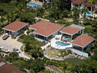 Blue Lagoon at Mahoe Bay, Virgin Gorda - Ocean Views, Private Pool, Outdoor Kitchen - Mahoe Bay vacation rentals