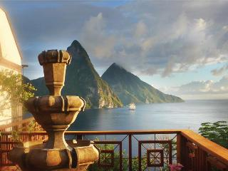 Caille Blanc Villa - Soufriere vacation rentals