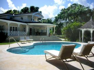 Coralita - Saint James vacation rentals