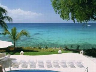 Villa on the Beach 303 - Saint James vacation rentals