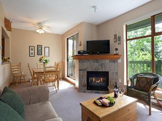 In Village Sleeps 7, Walk to Lifts, Shops, Dining - Whistler vacation rentals