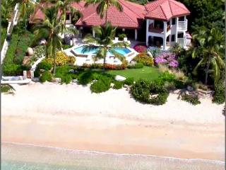 Caribbean Wind - Virgin Gorda vacation rentals