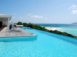 Shutters on the Beach - Anguilla vacation rentals