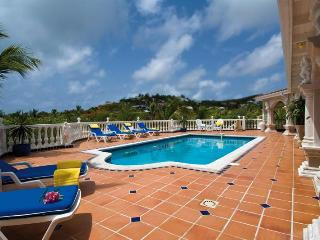 Villa Belle Mer - Orient Bay vacation rentals