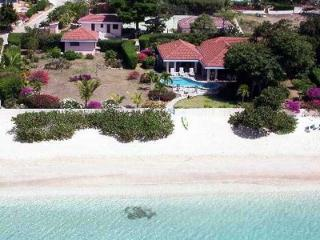 Villa on the Beach - Mahoe Bay vacation rentals