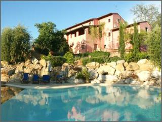 Le Rondini - Montopoli in Val d'Arno vacation rentals