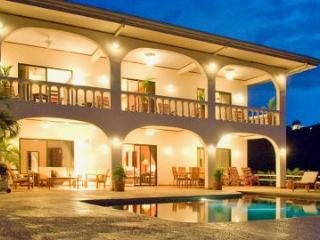 Villa Lantana - Playa Ocotal vacation rentals