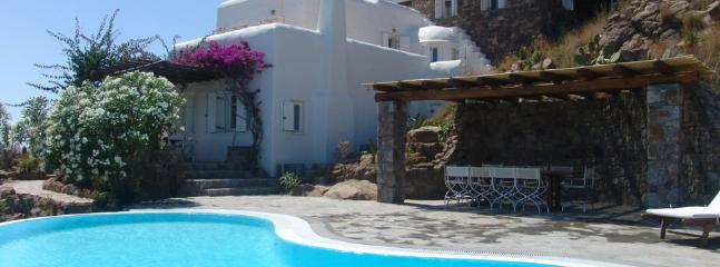 Asteria - Mykonos vacation rentals