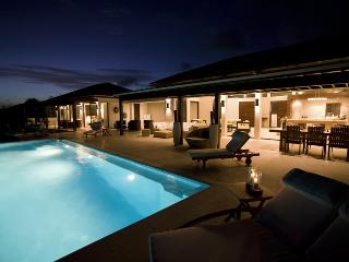 Kamique - Triton - Anguilla vacation rentals