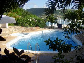 Harbour Hill - Antigua vacation rentals